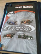 Sony PS2 Formula One 2001 image 2