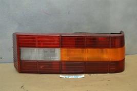 1987-1991 Volvo 780 Right Pass Genuine OEM tail light 08 2O1 - $108.89