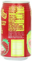 Hawaiian Sun Nectar, Strawberry-Guava, 11.5-Ounce (Pack of 24) - $74.00