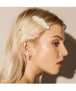 2019 Popular Fashion Pearl Hairgrip Women Girls Hair Clips Bobby Pins Ac... - $12.99
