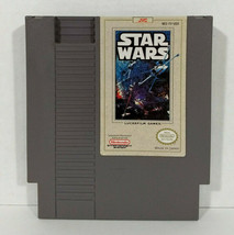 Star Wars (Nintendo Entertainment System, 1991) - $22.00