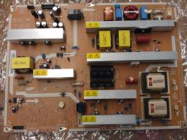 BN44-00202A Power Supply Board From Samsung LN46A530P1FXZA AA02 LCD TV
