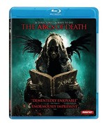 The ABC's of Death [Blu-ray] - $8.95