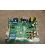 LG REFRIGERATOR CONTROL BOARD PART# EBR67348009 121010270931 - $45.00