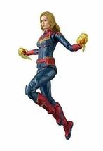 S.H.Figuarts Captain Marvel über 150Mm PVC & Abs-Painted Aktion Figuref/S - $119.01