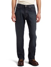 Dickies Men's Regular Straight Fit Five Pocket Jean Lacasse Tint Indigo ... - $35.64