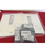 Kopykake C235SET-5 Ink Cartridge Set of 5 Edible Ink Tanks with Frosting... - $60.00