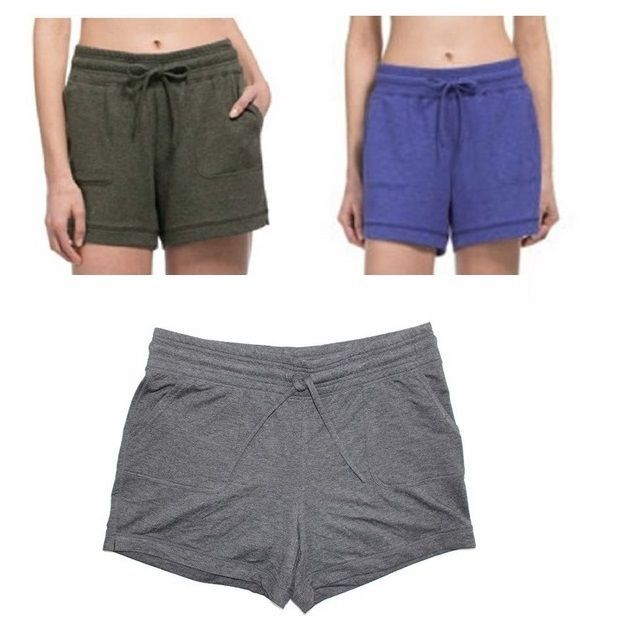 32 Degrees CoolTM Ladies' Fleece Short.