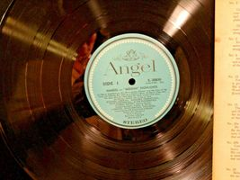 Handel ‎– Messiah Highlights AA-191763 Vintage Collectible image 4