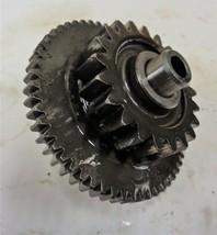 '82 83 GS750 Gs 750 T S 80 81 GS850 Starter Clutch Idle Gear & Pin Suzuki Vgc! - $35.74