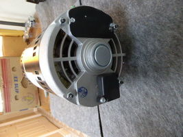 Marathon Gerenal Purpose Electric Motor Model P56AG98A05 image 4