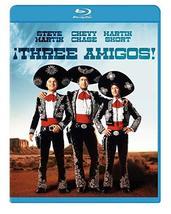 ¡Three Amigos! (Blu-ray)