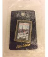 NEW Your Duty Bay Ellis Island Pin New York Tourism Historical Rare - $6.95