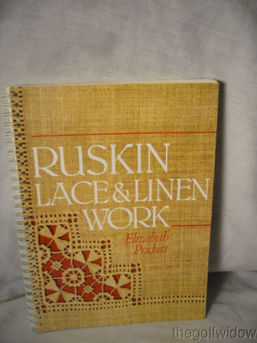 Ruskin Lace and Linen Work