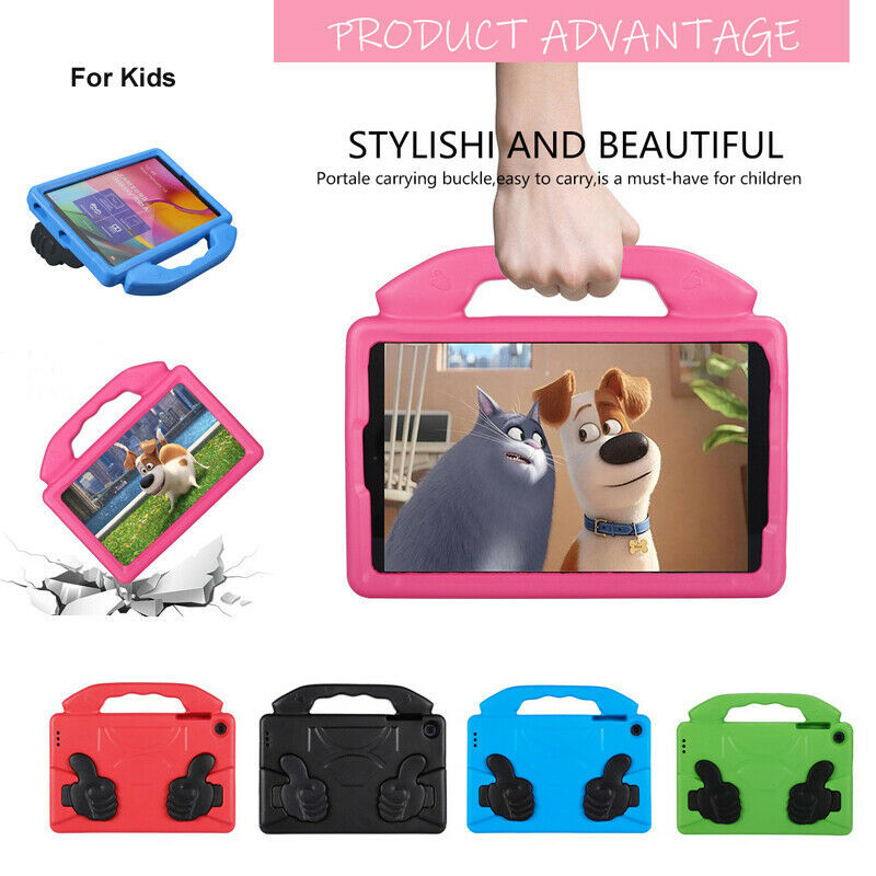 Primary image for 2019 Kids Safe EVA Shockproof Case Cover For Samsung Galaxy Tab A 10.1 T510 T515