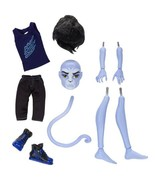 Monster High Create-a-Monster Puma Boy Add-On Accessory Parts - $61.73