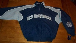 UNIVERSITY NEW HAMPSHIRE JACKET MEDIUM NEW w/ TAG - $84.15