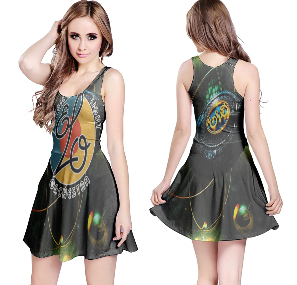 Primary image for Electric Light Orchestra Reversible Women Dresses