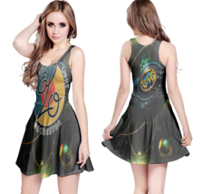 Electric Light Orchestra Reversible Women Dresses - $21.80+