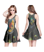 Electric Light Orchestra Reversible Women Dresses - $21.80+