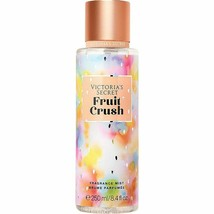 Victoria's Secret Fruit Crush Fragrance Body Mist 8.4oz New - $20.74