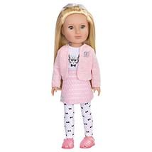 Glitter Girls by Battat - Fifer 14 inch  Non Poseable Fashion Doll - Dol... - $32.43