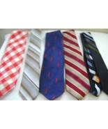 Vintage Neck Tie lot + i Skinny - $14.00