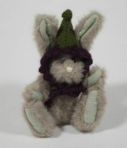 BOYDS BEARS THE BOYDS COLLECTION ARCHIVE SERIES JOINTED BUNNY RABBIT 199... - $9.89