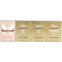 PACO RABANNE VARIETY by Paco Rabanne - Type: Gift Sets - $55.18