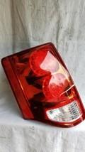 11-16 Dodge Grand Caravan LED Taillight Left Driver LH image 2