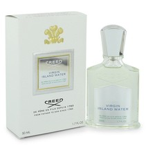 Virgin Island Water By Creed For Men 1.7 oz EDP Spray (Unisex) - $161.24