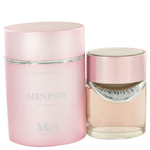 Menphis by Giorgio Monti 3.6 oz / 106 ml EDP Sp... - $26.68