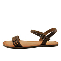 Soda Display Light Brown Women's Open Toe Sandals - $21.95+