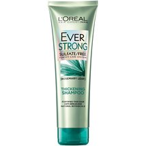 L'Oreal Paris Hair Care Ever Strong Thickening Shampoo, 8.5 Fluid Ounce - $17.10
