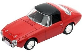 Tomica Limited Vintage Lv-139A Toyota Sports 800 (Red) 68 Years Formula/... - $96.50