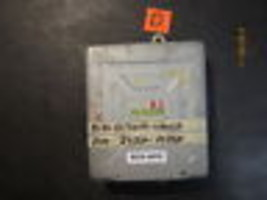 **85 86 87 TOYOTA COROLLA ECU/ECM #89550-12830 *See item description*(BO... - $9.41