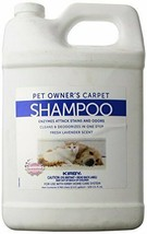 KIRBY Genuine 237507S Pet Owners Foaming Carpet Shampoo (Lavender Scented) Use w - $33.06