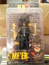 """""""The MF'er"""" from """"Kick Ass 2"""" 6in. Figure - NIB by Neca Unopened - $15.00"""