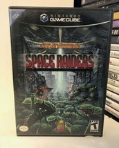 Space Raiders (GameCube, 2004) Complete in Box, USA SELLER - $9.80