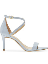 NIB Michael Michael Kors Ava Mid-Heel Dress Sandal Size 6M - $59.39