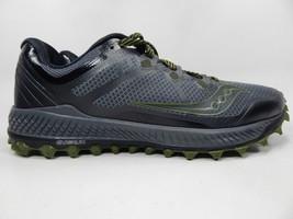 Saucony Peregrine 8 Sz 10.5 M (D) EU 44.5 Men's Trail Running Shoes S20424-1