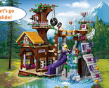 Compatible lepin friends adventure camp tree house thumb155 crop