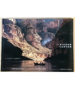 The Hidden Canyon: A River Journey (Paperback) 9780811822619 - $299.99