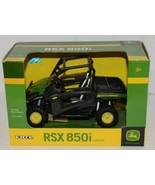 John Deere TBE45296 Die Cast Metal Replica RSX 850i Gator - $24.99