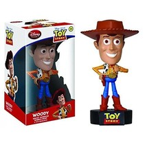 Funko - Bobble Head Toy Story - Woody - 0830395022550 - $27.43