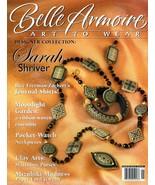 Belle Armoire Art To Wear Jan/Feb 2006 Designer Collection Button Bracelets - $6.50