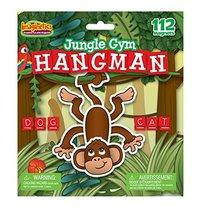 Imaginetics Jungle Gym Hangman Playset – Includes 112 Magnets - $7.83