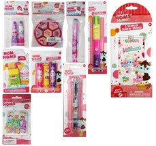 Innovative Designs* Scented Num Noms Office+School Supplies Fruit *You Choose* - $2.69