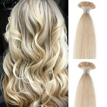 """18"""",22"""" 100grs,125s,I Tip (Stick Tip) Fusion Remy Human Hair Extensions #60  - $98.99+"""