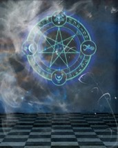 DIRECT TO YOUR SPIRIT BINDING SPELL! BIND ANY ENTITY TO YOUR SPIRIT INST... - $29.99